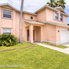 Rental info for 20405 Sw 86th Ct