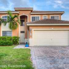 Rental info for 8822 Sw 209th Ter.