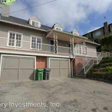 Rental info for 1028 Hollywood Avenue