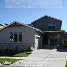 Rental info for 6964 S. Buchanan Court