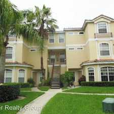 Rental info for 694 Seabrook Ct