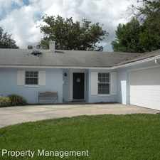 Rental info for 4516 Seils Way