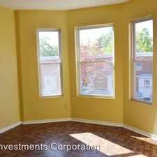 Rental info for 422 424 Garden St