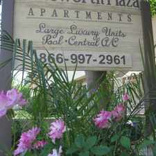 Rental info for Chatsworth Plaza in the Chatsworth area