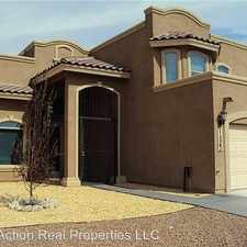 Rental info for 11041 Coyote Ranch