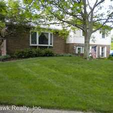 Rental info for 4750 Whitewood Court