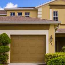 Rental info for 14752 Calusa Palms Drive