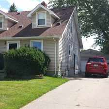 Rental info for 1500 Sq Ft 4 Bed 2 Bath Sec8 Ok $1119 Voucher, Central Ac in the Burton area