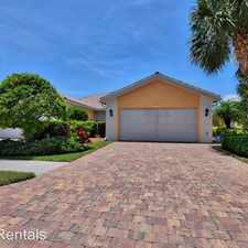 Rental info for 7167 Marconi Ct