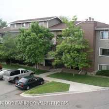 Rental info for 1025 East South Boulder Road