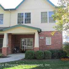 Rental info for 801 07 Bluemont Ave.