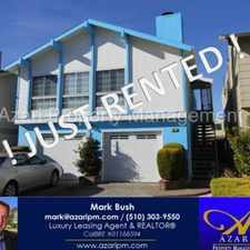 Rental info for AZARI PM - *** JUST RENTED *** Spacious 3 Bed/2bath Home with Backyard and Downstairs Family Room