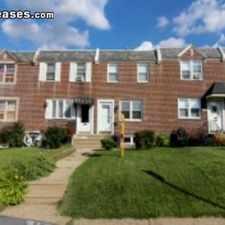 Rental info for $1250 3 bedroom Apartment in NE Philadelphia Castor Garden in the Lawncrest area