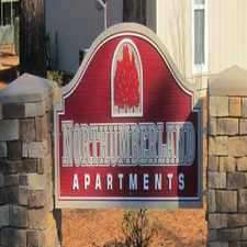 Rental info for Northumberland/Faraday Apartments