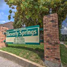 Rental info for Beverly Springs