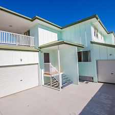 Rental info for Brand New Townhouse in Fairfield in the Brisbane area