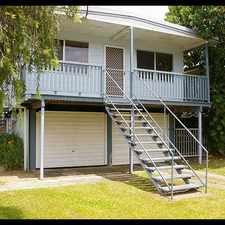 Rental info for Roomy Highset !!! LEASED in the Brisbane area