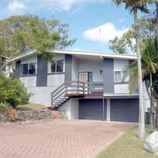 Rental info for :: COMFORTABLE TIDY HOME IN POPULAR SUNVALLEY in the Gladstone area