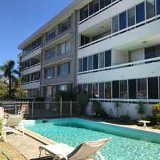 Rental info for Modern Unit In Beautiful Broadbeach! With Lift