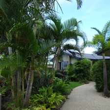 Rental info for Ocean glimpses and outdoor living at it's best in the Sunshine Coast area