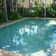 Rental info for 3 Bedroom Home with a Pool within walking distance to Maroochy River!! Application Approved