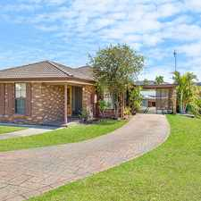 Rental info for Family Friendly Home in the Central Coast area
