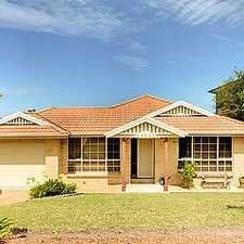 Rental info for WELL PRESENTED 3 BEDROOM HOME IN SOUGHT AFTER LOCATION! in the Wollongong area