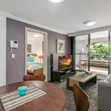 Rental info for DEPOSIT TAKEN - ALL INSPECTIONS ARE CANCELLED ! in the Sydney area