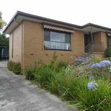 Rental info for 3 bedroom home with large yard!! in the Grovedale area