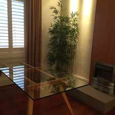 Rental info for DEPOSIT TAKEN! Hidden Gem 2 Bedroom Terrace House. in the Sydney area