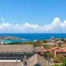 Rental info for FURNISHED APARTMENT OVERLOOKING BONDI BEACH