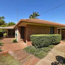 Rental info for And the Gardens are done for You! in the Toowoomba area