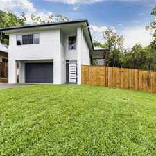 Rental info for Luxury Home In Elysian in the Cairns area