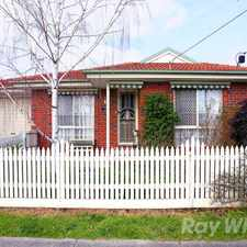 Rental info for Two Bedroom Well Presented Home