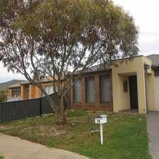 Rental info for Beautiful Family Home ! in the Derrimut area