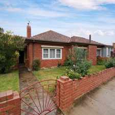 Rental info for Location Loaded with Potential in the Melbourne area