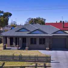 Rental info for Living in Style in the Armidale area