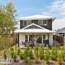 Rental info for 4 Bedrooms, Park Location! in the Brisbane area