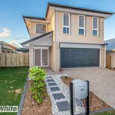 Rental info for HUGE AIR CONDITIONED LEVEL HOME! VIEW NOW in the Brisbane area