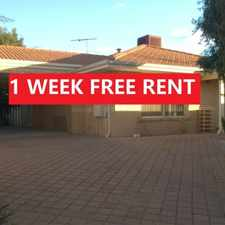 Rental info for Large room available for rent. Opposite Curtin. Bills inclusive and one week free