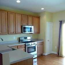 Rental info for 5 bathrooms \ House \ Frederick - ready to move in. Washer/Dryer Hookups!