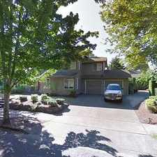 Rental info for Single Family Home Home in Eugene for For Sale By Owner in the Cal Young area