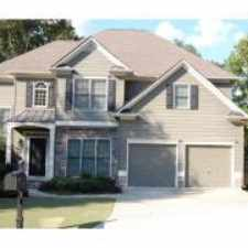 Rental info for Canton, GA, Cherokee County Rental 4 Bed 3 Baths