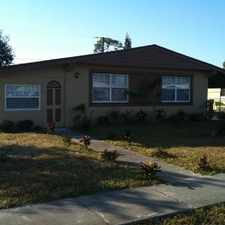 Rental info for 3/2 House For Rent In Melrose Park in the Melrose Manors area