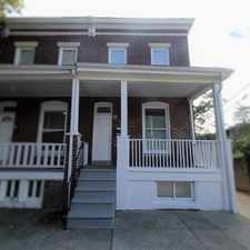 Rental info for MUST SEE GORGEOUS RENOVATED 5 BEDROOM HOME WITH A FINISHED BASEMENT! ACCEPTING 4 BEDROOM VOUCHERS! MANY FANTASTIC AMENITIES! in the Harwood area
