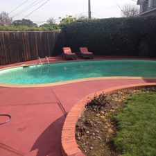 Rental info for Charming Sun Filled Room in Ray Park in the Millbrae area