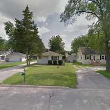Rental info for Single Family Home Home in Crest hill for For Sale By Owner in the Crest Hill area