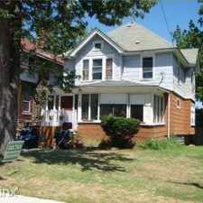 Rental info for 268 Cesar E Chavez Avenue #1 in the Pontiac area