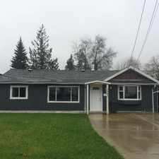 Rental info for Beautiful home for rent, Port Alberni. 1200, plus utilities. in the Port Alberni area