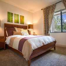 Rental info for Canyon Crossroads